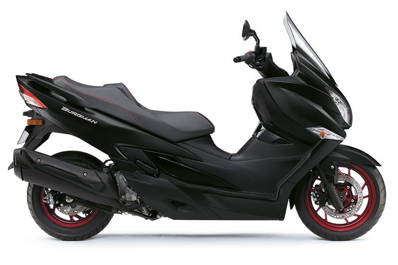 Suzuki-AN-400 2020