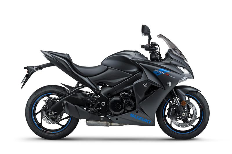 Suzuki-GSX-S1000FZ 2020