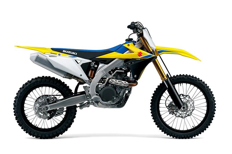 Suzuki-RM-Z-450