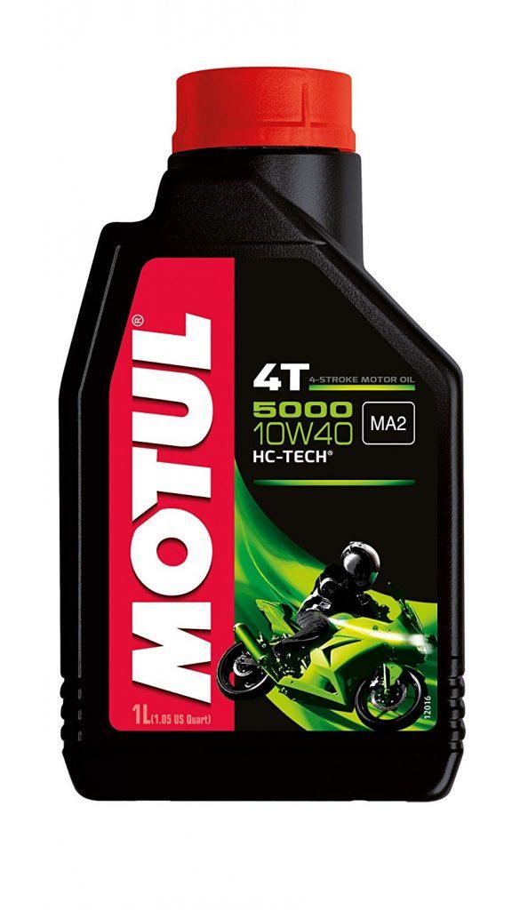 aceite motul para moto