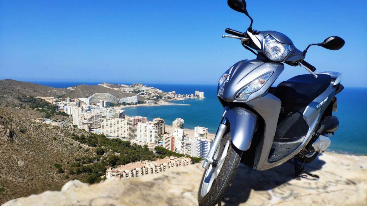 Alquiler-motos-Valencia