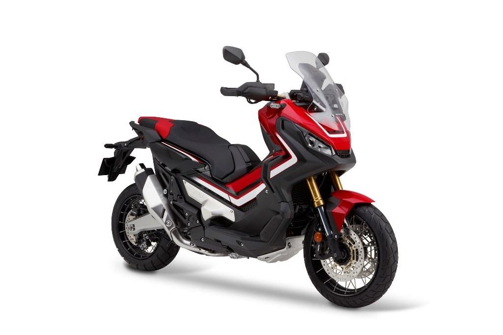 honda x-adv 750cc