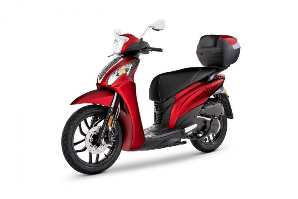 miler 125cc