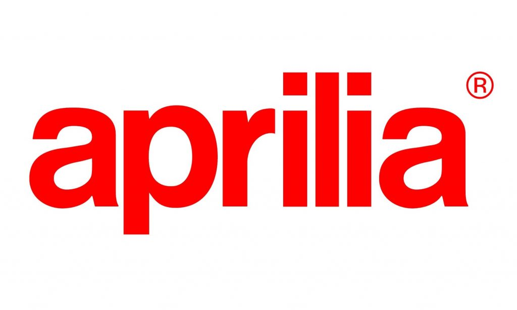 logo motos aprilia