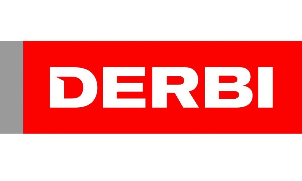 logo motos derbi