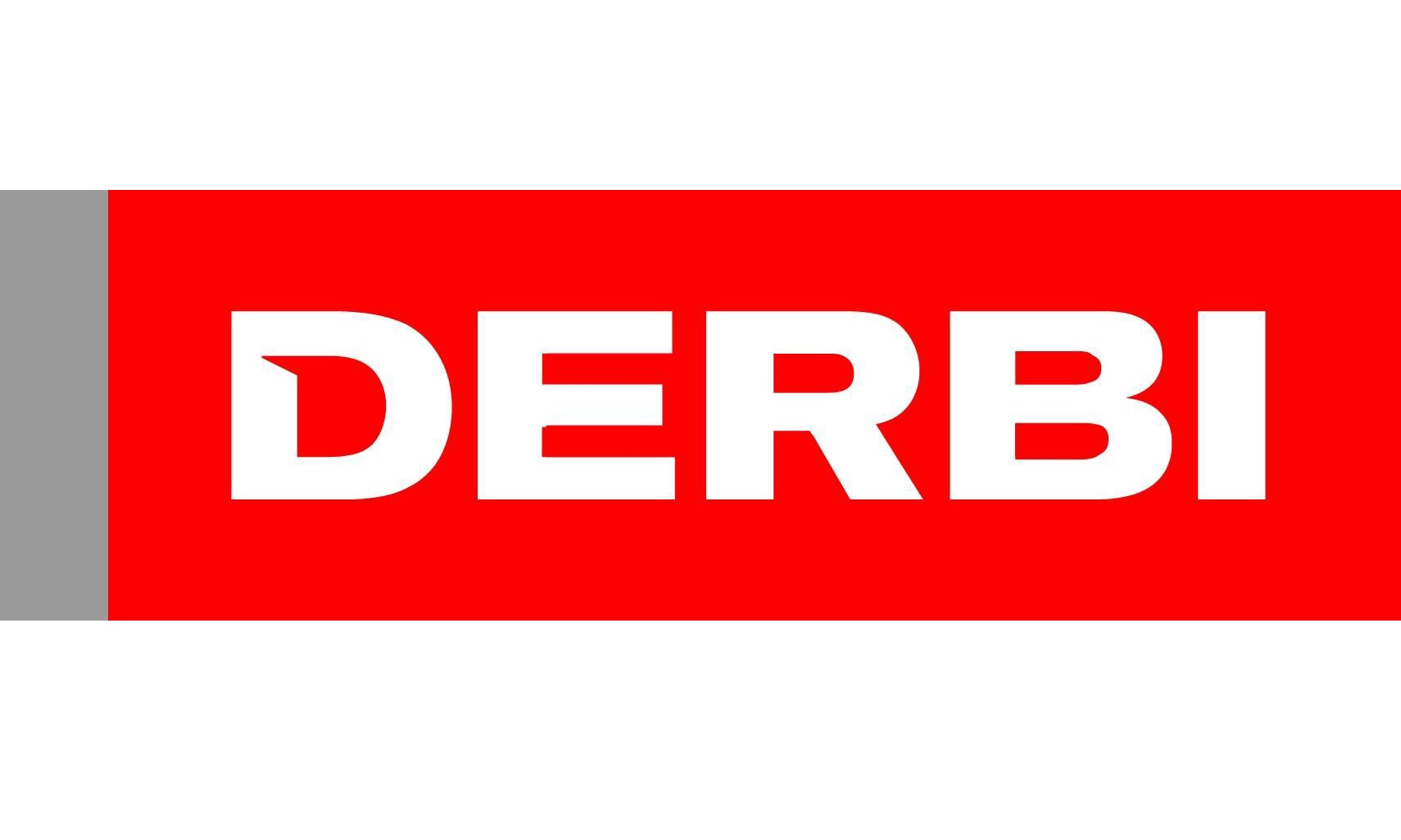 logo motos derbi