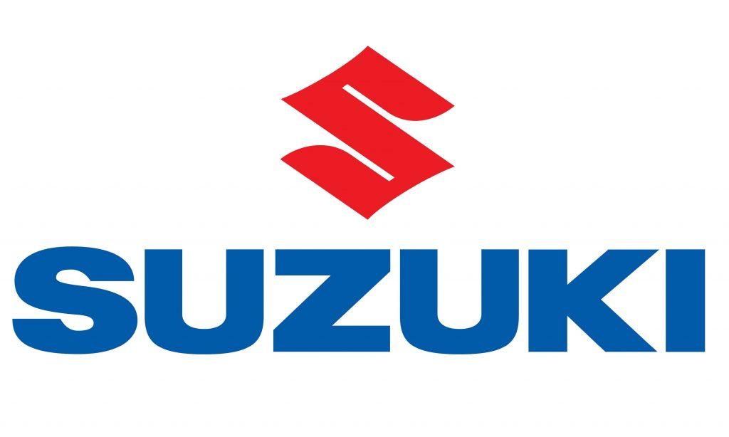 logo motos suzuki