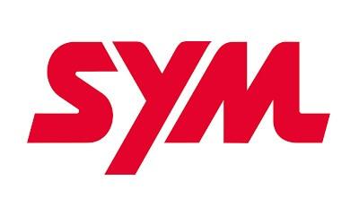 logo motos sym