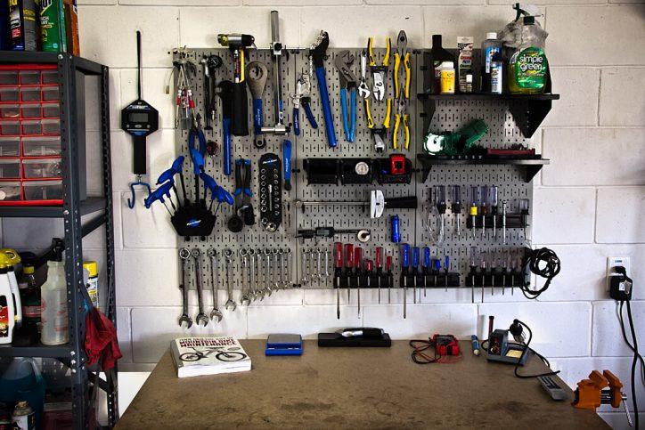 taller de motocicletas Valencia