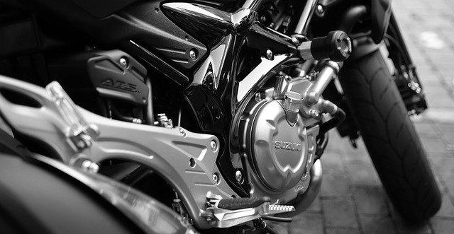taller de motos Suzuki Valencia