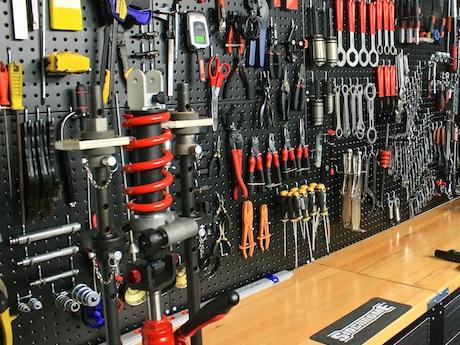 taller de reparación motos Valencia