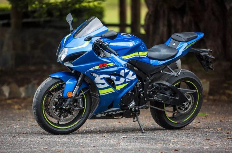 suzuki gsxr1000 mejor moto del 2021