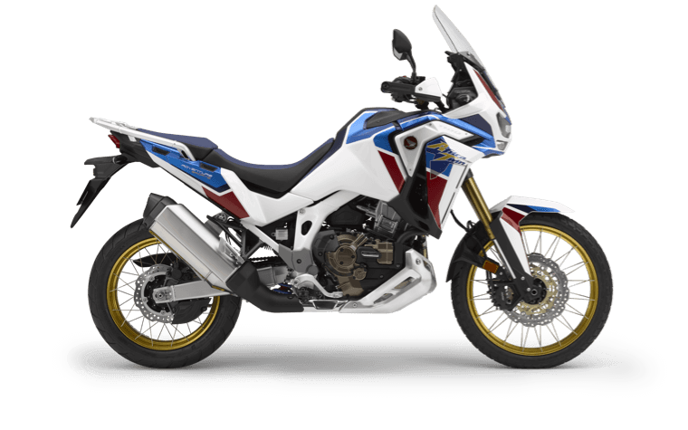 africa twin 2021 sports