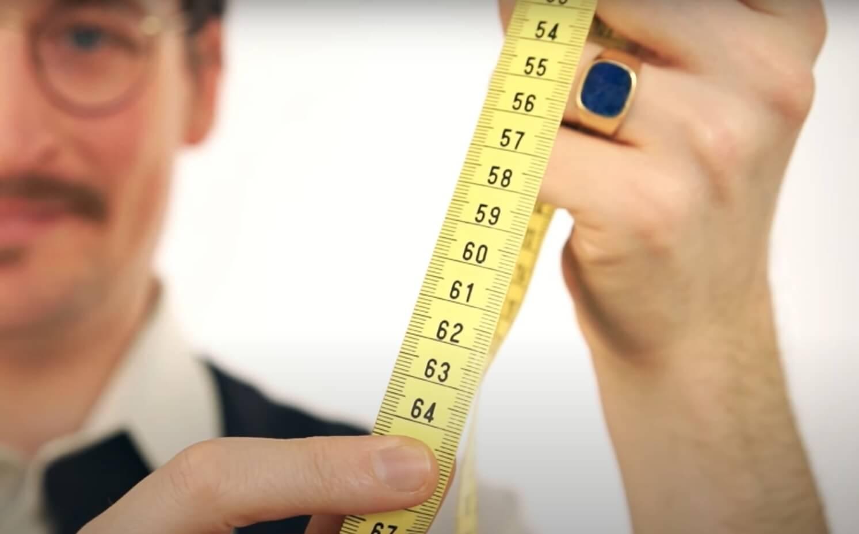 cómo medir talla casco moto