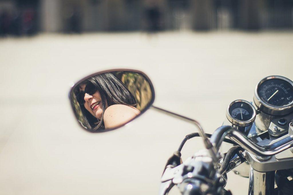 mejores motos para mujer